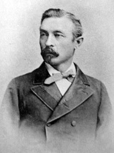 Robert Portner (1837 - 1906)