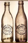 Portner Beer Bottles