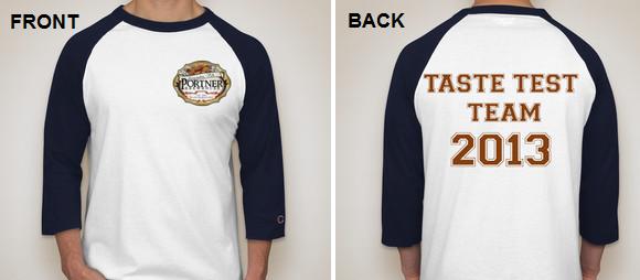 TTT Shirt Design